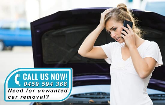 Best Car Removals Adelaide